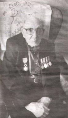 The late Jack Davis